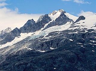 Mount Forde (Fairweather Range)