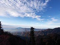 Mt.Kumotoriyama Trek 2008.jpg