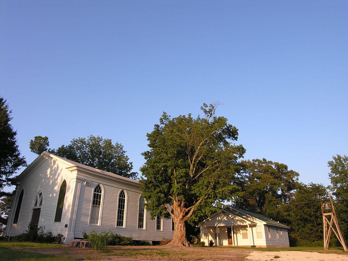 mt  carmel presbyterian church  covington  tennessee