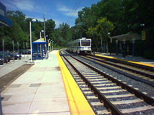Mt Washington light rail station, June 2006.jpg