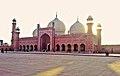 Mughal Architecture - Badshahi Masjid.jpg