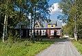 Munakka Ilmajoki village social hall.jpg