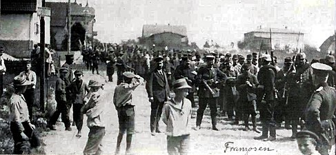 Munsterlager – Erster Weltkrieg – Gefangene – Franzosen – 1.jpg