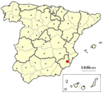Murcia, Spain location.png