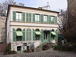Restaurant Anouk Paris