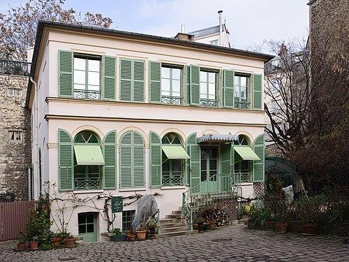 Thumbnail from Musée de la Vie Romantique