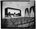 Music Hall, 154 West Fifty-seventh Street, New York, New York County, NY HABS NY,31-NEYO,108-19.tif