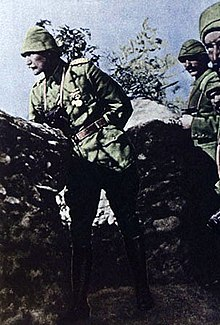 Mustafa Kemal during the Gallipoli Campaign.jpg