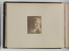 My Favourite Picture of All My Works (My niece Julia Jackson), 1867 (7643236620).jpg