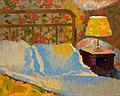 My hotel room in Paris Augusto Giacometti (1938).jpg