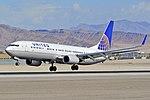 N38473 United Airlines 2013 Boeing 737-924(ER) - cn 38702 - ln 4452 (13090494915).jpg