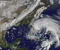 "NASA Sees Hurricane Sandy as the ""Bride of Frankenstorm"" Threaten U.S. East Coast (8125127055).jpg"