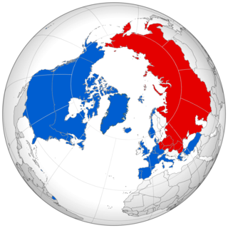 Cold War 1947–1991 period of geopolitical tension between the Eastern and Western Bloc