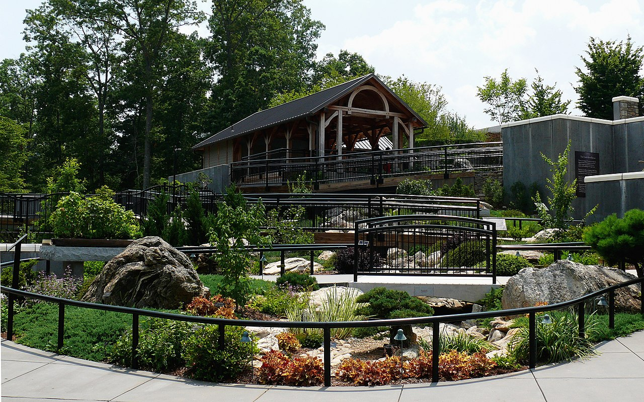 Directory Of Us Arboretums Proflowers Blog