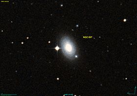 Image illustrative de l'article NGC 897