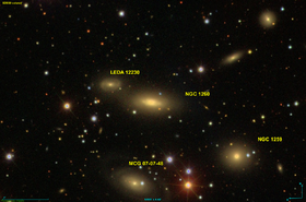 Image illustrative de l'article NGC 1260