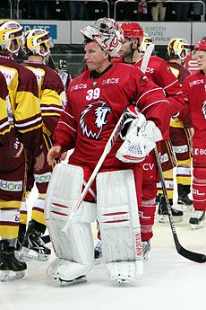 NLA, Lausanne HC vs. Genève-Servette HC, 26th September 2014 44.JPG