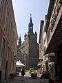 NRW, Aachen - Rathaus 03.jpg