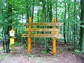 NSG Ribnitzer Großes Moor Eingangsschild zum Moor.JPG