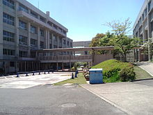 NSU&NMJC Building No1&3.JPG