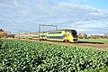 NS 8637 met Intercity 1743 Den Haag Centraal - Enschede ter hoogte van Zenderen.jpg