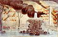 NYC Fire 1845 Bowling Green LOC.jpg