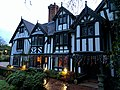 Nailcote Hall Hotel, Nailcote Lane, Balsall Common, nr Coventry (15).jpg