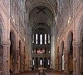 Nantes Basilique Saint-Donatien nave apse.jpg