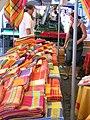 Nappes provençales au marché d'Orange.jpg