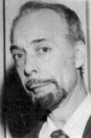 Ibáñez Menta, Narciso (1912-2004)