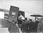 Nationale Bedevaart per KLM naar Lourdes, Bestanddeelnr 903-9300.jpg