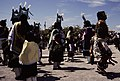 Native Americans performing a dance in Santa Clara, California. (498de066247d460fa2da582b9f15eb39).jpg