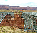Navajo Bridges, Marble Canyon, AZ 9-15 (21803557652).jpg