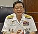 Navy (ROKN) Admiral Hwang Ki-chul 해군대장 황기철 (140730-D-NI589-006 (14602326287).jpg)