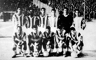 Nea Salamis Famagusta FC - Nea Salamina Famagusta at 1965–1966