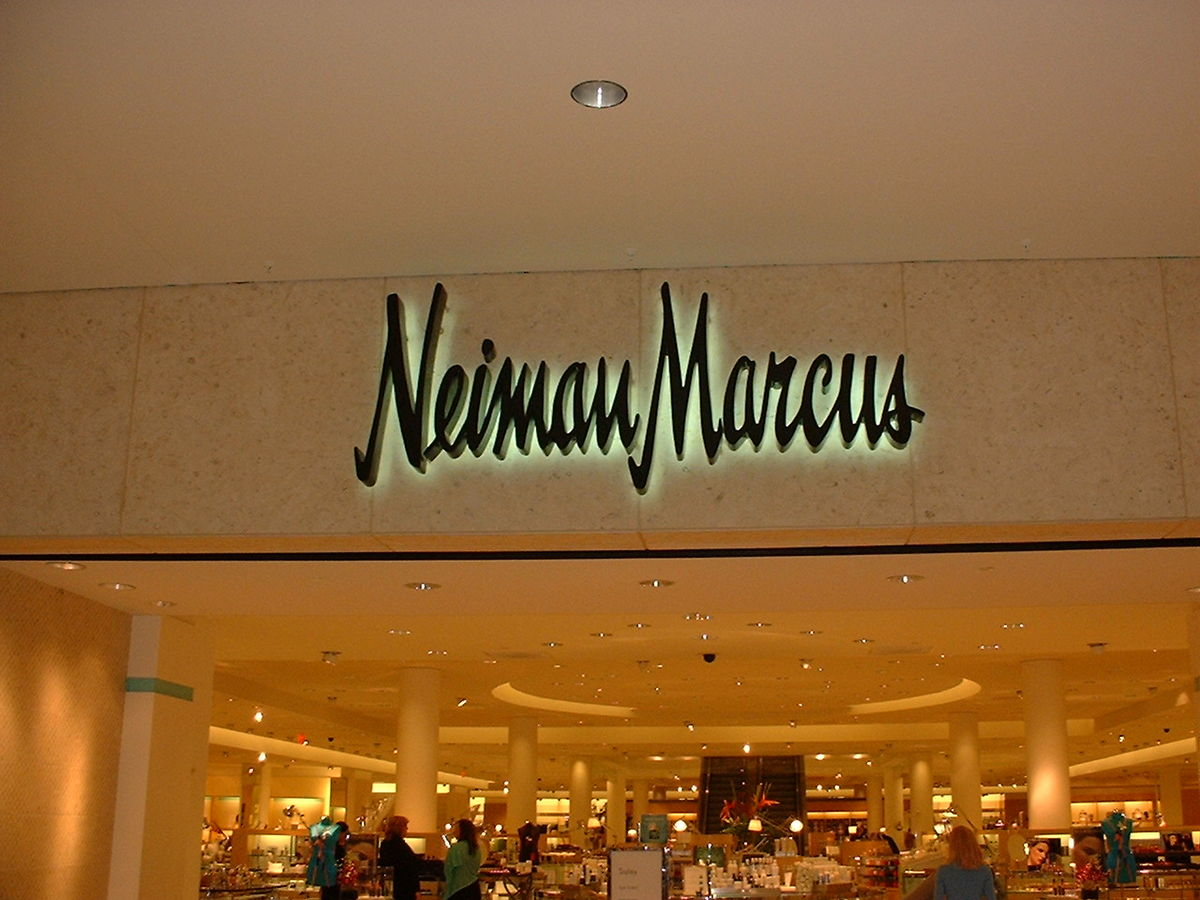 a history of neiman marcus Thursday, march 8th at neiman marcus  at fashion valley's fabulous  neiman marcus 12:30 pm  san diego natural history museum.