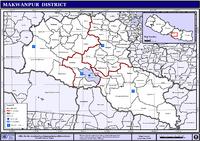 Makwanpur District
