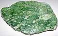 Nephrite jade (Precambrian) (Granite Mountains, Fremont County, Wyoming, USA) 1 (49703753077).jpg