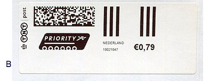Netherlands stamp type PC-B1B.jpg