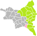 Neuilly-Plaisance (Seine-Saint-Denis) dans son Arrondissement.png
