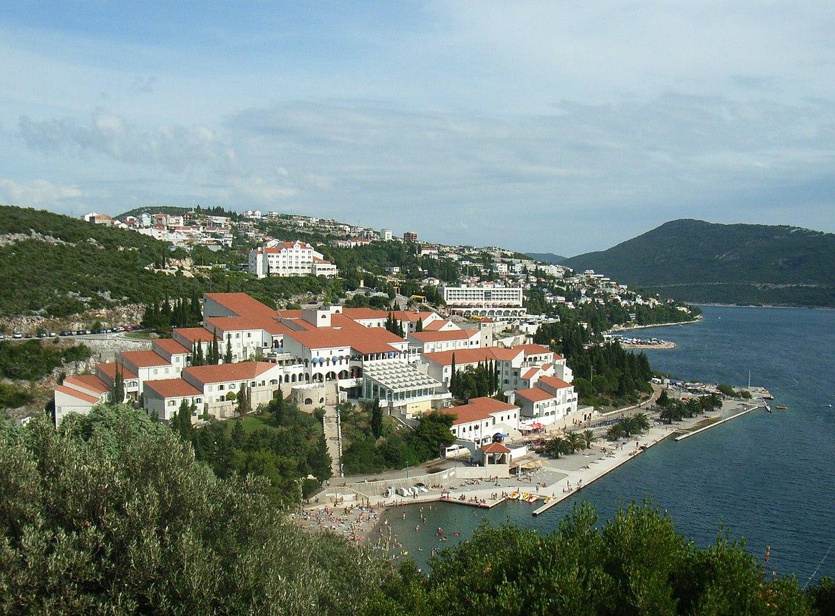 Site Web Dubrovnik Mobil Home