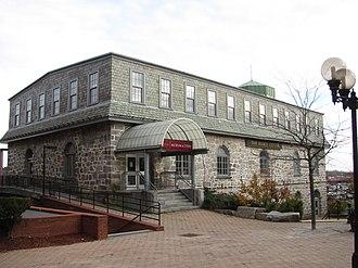New Hampshire Historical Society - The Hamel Center of the New Hampshire Historical Society
