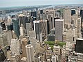 New York City view from Empire State Building 08.jpg