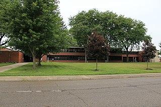 Newark Catholic High School Private, coeducational school in Newark, , Ohio, United States