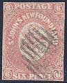 Newfoundland 1861 Sc20u.jpg