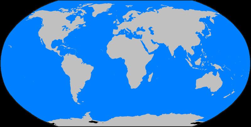 Anexo:Mapa del mundo - Wikipedia, la enciclopedia libre