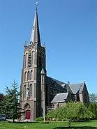 Nibbixwoud-St. Cunerakerk