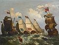 Nicholas Pocock - Regatta, before 1801.jpg