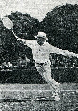 Nicolae Mișu (tennis) - Image: Nicolae Mișu