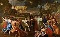 Nicolas Poussin - L'Adoration du Veau d'or.jpg